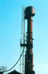 Cupola, Caledonia Works, Bonnybridge