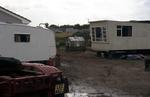 Hammonds construction site for housing, Longcroft