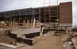 Construction of Fine Fare, Glebe St, Falkirk