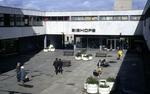 Callendar Riggs shopping centre