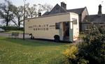 Mobile Library at Dunmore